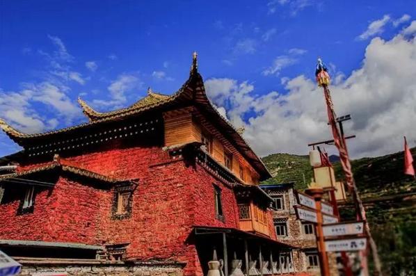 初次从成都到西藏需做好哪些准备